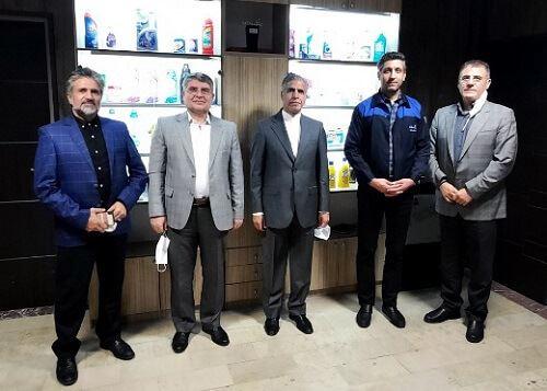 با حضور سفیر ایران در کنیا، ظرفیت های صادرات پاکسان به کنیا بررسی شد.