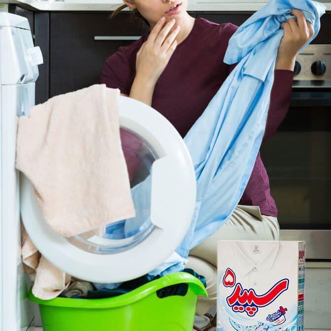 راهنمای کامل شستن انواع پرده در خانه