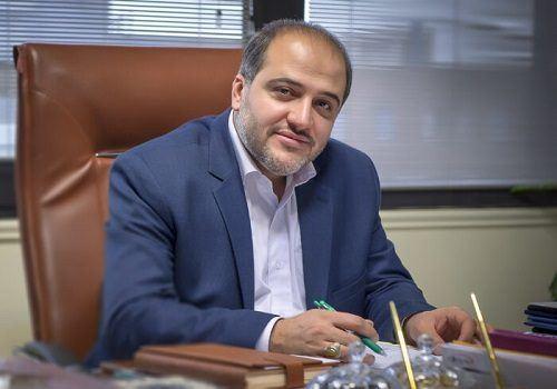 مجید محسنی مجد، مدیر عامل گروه توسعه صنایع بهشهر